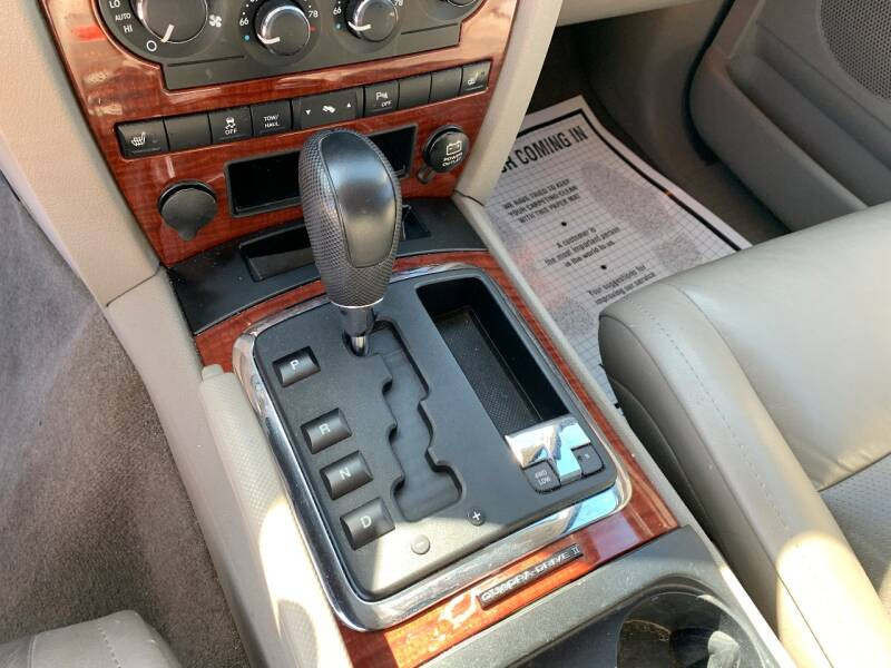 2005 Jeep Grand Cherokee 4dr Limited 4WD SUV - Murphysboro IL