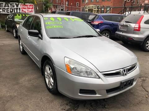 2006 Honda Accord For Sale >> 2006 Honda Accord For Sale In Hartford Ct