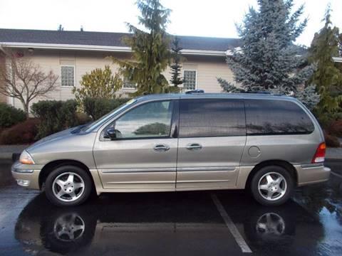 Minivans For Sale >> Minivans For Sale In Bremerton Wa Carsforsale Com