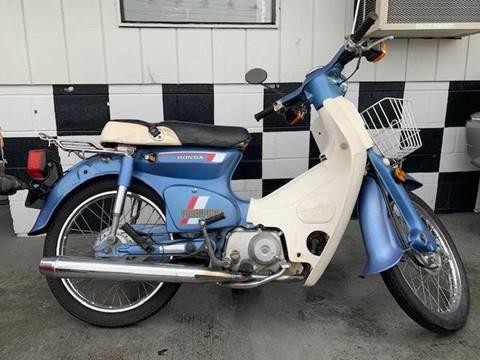 1983 Honda Passport for sale in Bremerton, WA