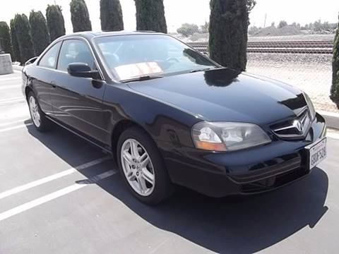 Used Acura CL For Sale In North Carolina Carsforsalecom - 2003 acura cl for sale