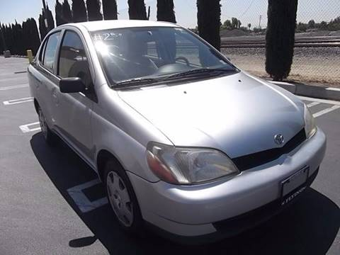 2000 Toyota ECHO for sale in Ontario, CA