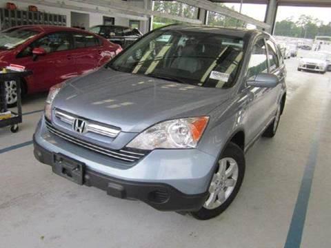 2009 Honda CR-V for sale in Marietta, GA