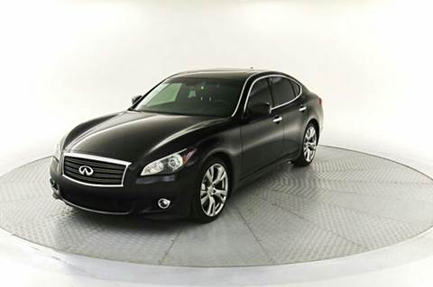 2013 Infiniti M56 for sale in Marietta, GA