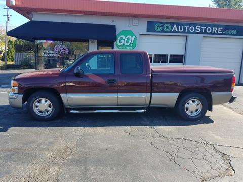 2003 GMC Sierra 1500 for sale in Cleveland, OH