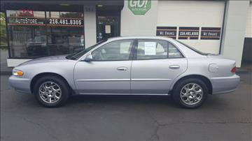 2005 Buick Century for sale at GO Auto Store - Guaranteed Credit  Approval in Cleveland OH