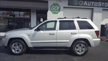 2005 Jeep Grand Cherokee for sale at GO Auto Store - Guaranteed Credit  Approval in Cleveland OH