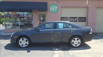 2007 Ford Fusion for sale at GO Auto Store - Guaranteed Approval in Cleveland OH