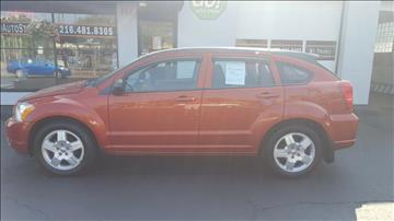 2009 Dodge Caliber for sale at GO Auto Store - Fast and Easy Credit Approval in Cleveland OH