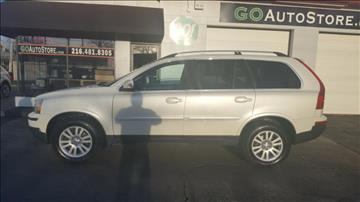 2007 Volvo XC90 for sale at GO Auto Store - in Cleveland OH