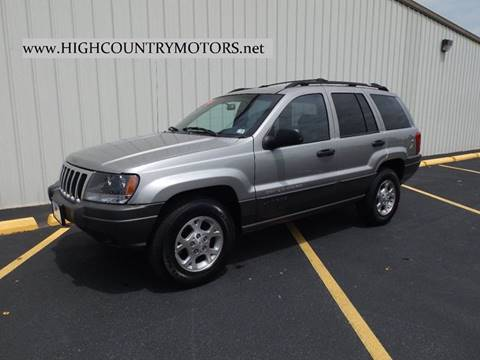 2001 Jeep Grand Cherokee for sale in Mountain Home, AR