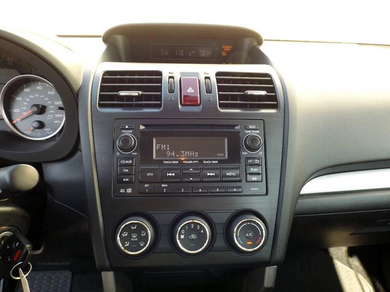 2014 Subaru Forester AWD 2.5i 4dr Wagon CVT - Mountain Home AR