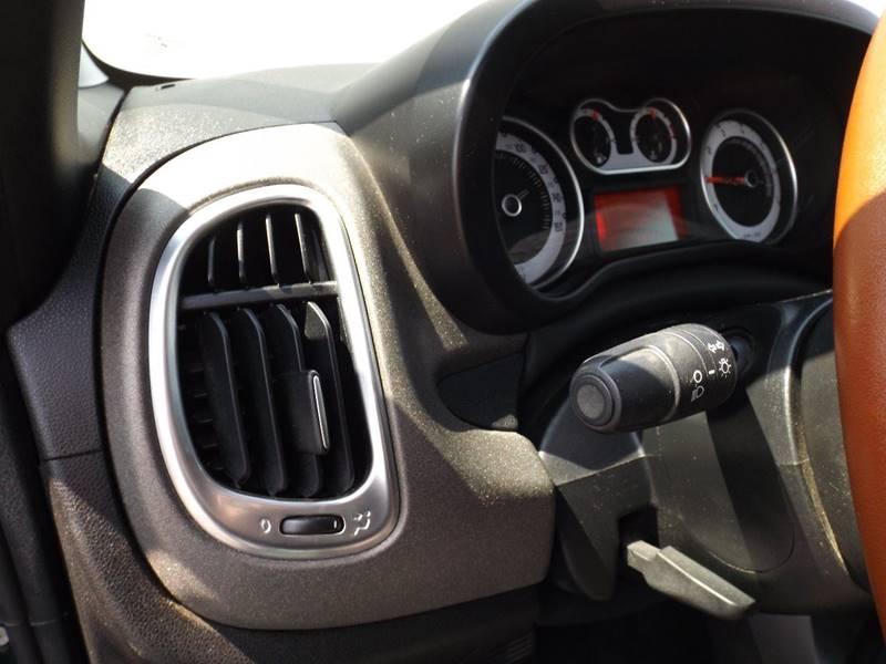 2014 FIAT 500L Trekking 4dr Hatchback - Mountain Home AR