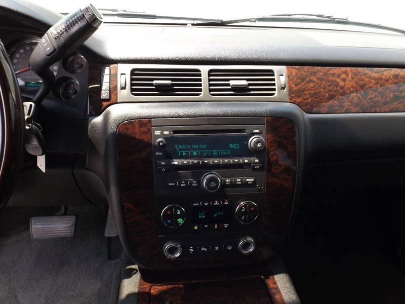 2007 GMC Yukon AWD Denali 4dr SUV - Mountain Home AR