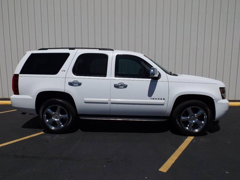 2007 Chevrolet Tahoe LTZ 4dr SUV 4WD - Mountain Home AR