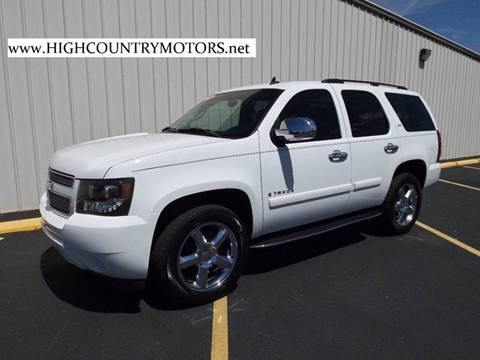 2007 Chevrolet Tahoe for sale in Mountain Home, AR