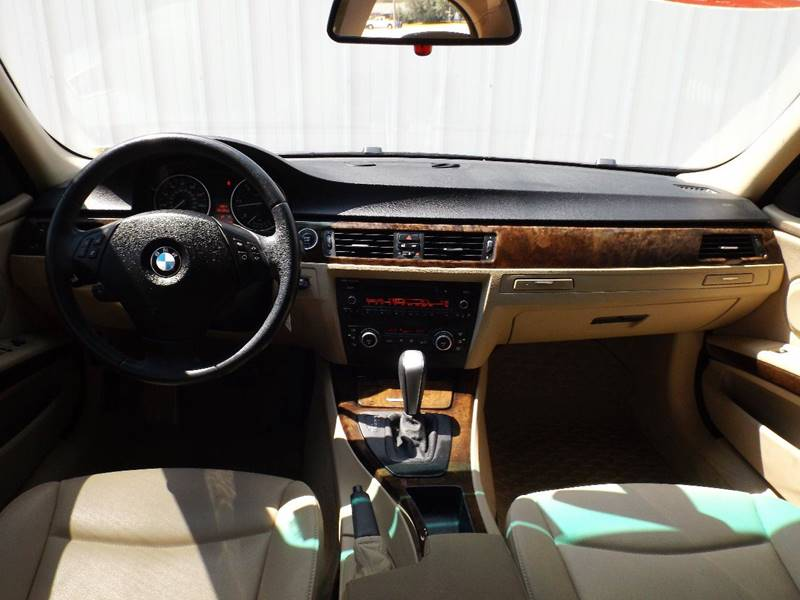 2009 BMW 3 Series 335d 4dr Sedan - Mountain Home AR
