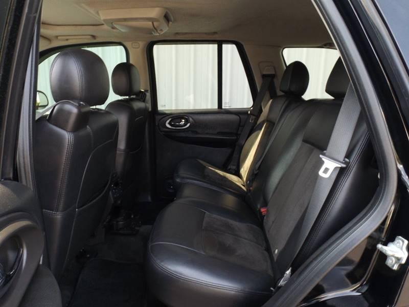 2007 Chevrolet TrailBlazer AWD SS 4dr SUV w/3SS - Mountain Home AR