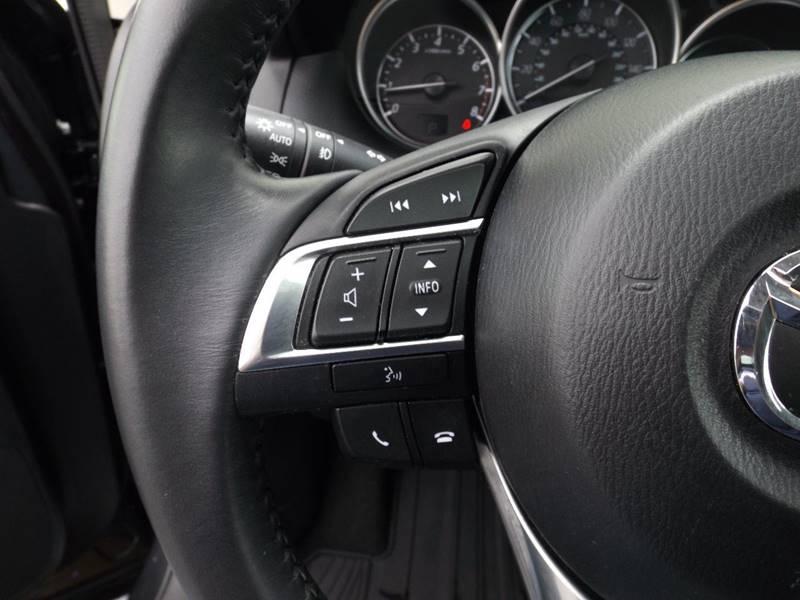 2016 Mazda CX-5 AWD Grand Touring 4dr SUV - Mountain Home AR
