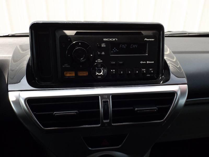 2012 Scion iQ 2dr Hatchback - Mountain Home AR