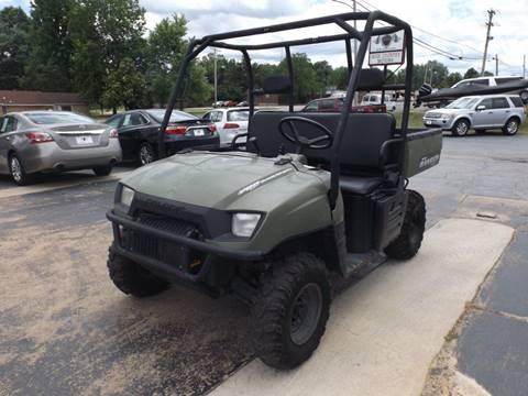 2010 Polaris Ranger $4,900. 2014 Chrysler ...