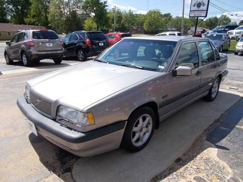 1997 Volvo 850 for sale in Mountain Home, AR