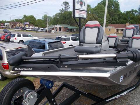 2018 Lowe Skorpion 16 for sale in Mountain Home, AR