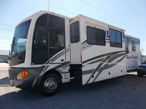 2004 Workhorse W22 for sale in Mountain Home, AR