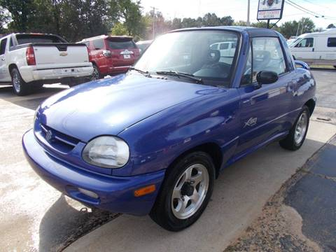 1996 Suzuki X-90 for sale in Mountain Home, AR