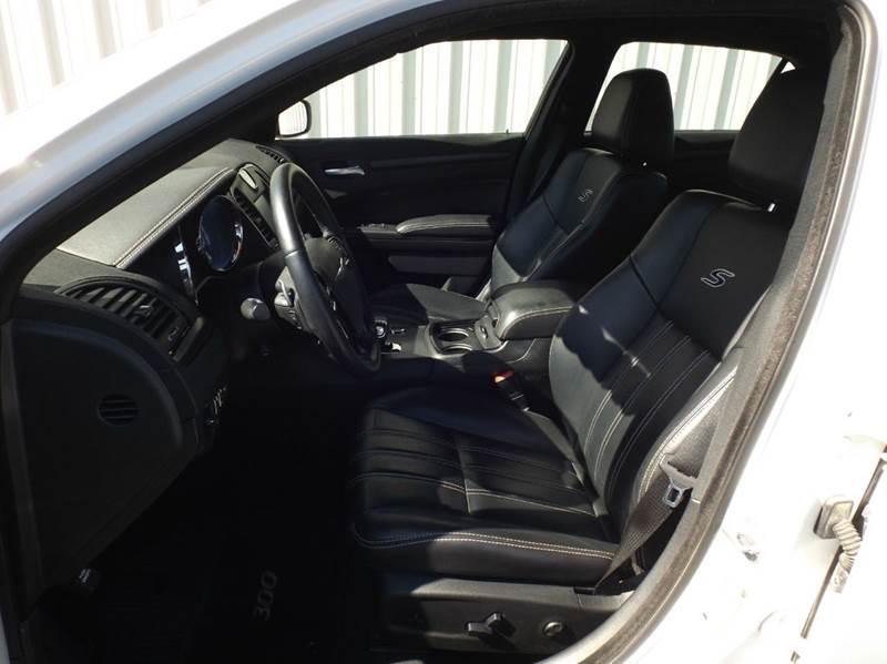 2013 Chrysler 300 S 4dr Sedan - Mountain Home AR