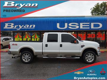 2008 Ford F-250 Super Duty for sale in Metairie, LA