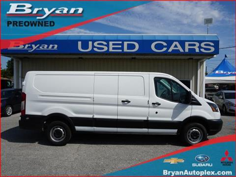 2017 Ford Transit Cargo for sale in Metairie, LA