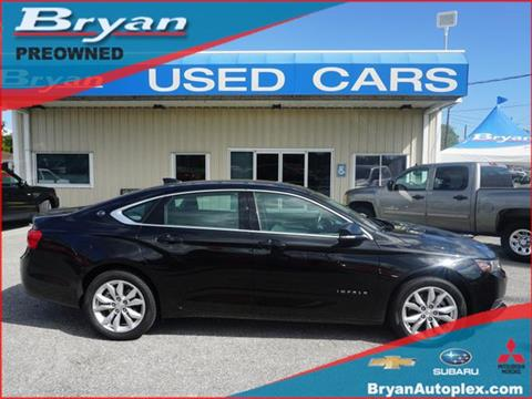 2017 Chevrolet Impala for sale in Metairie, LA