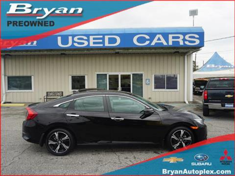2017 Honda Civic for sale in Metairie, LA