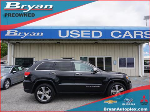 2016 Jeep Grand Cherokee for sale in Metairie, LA