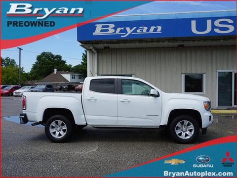 2017 GMC Canyon for sale in Metairie, LA
