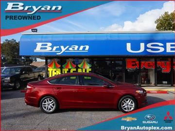 2013 Ford Fusion for sale in Metairie, LA