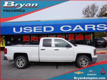 2014 Chevrolet Silverado 1500 for sale in Metairie, LA