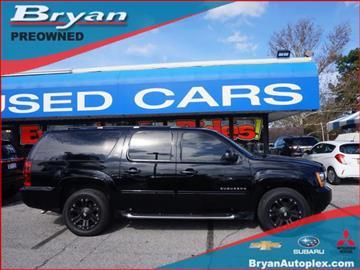 2013 Chevrolet Suburban for sale in Metairie, LA