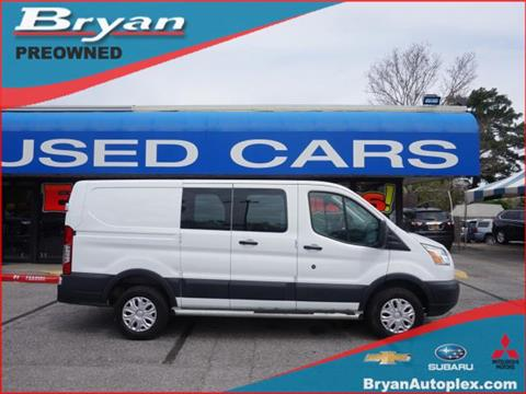 2016 Ford Transit Cargo for sale in Metairie, LA