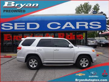 2013 Toyota 4Runner for sale in Metairie, LA