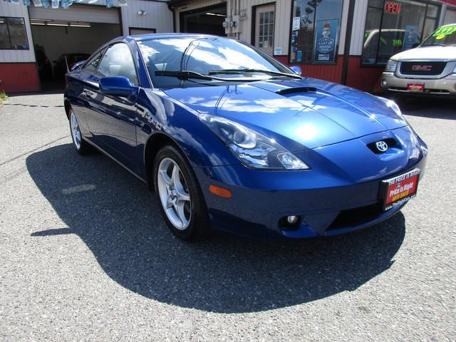 2000 Toyota Celica GT-S 2dr Hatchback - Lynnwood WA