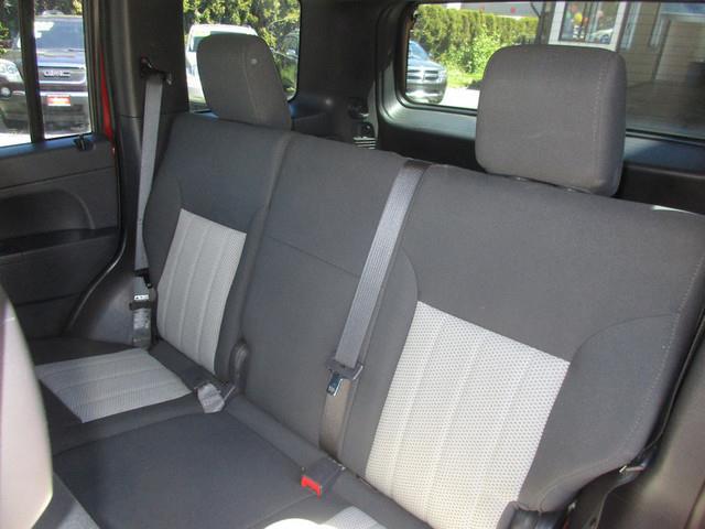 2010 Jeep Liberty 4x4 Sport 4dr SUV - Lynnwood WA