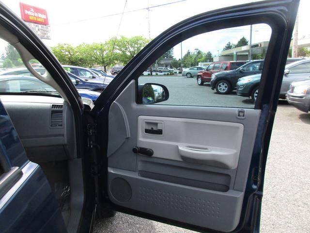 2005 Dodge Dakota 4dr Quad Cab ST 4WD SB - Lynnwood WA