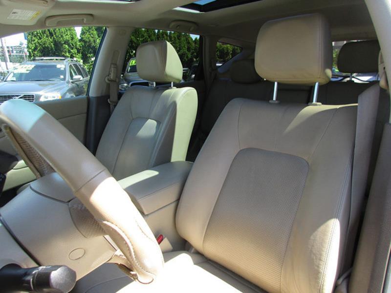 2010 Nissan Murano SL 4dr SUV - Lynnwood WA