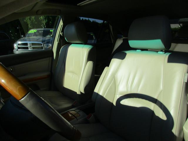 2004 Lexus RX 330 AWD 4dr SUV - Lynnwood WA