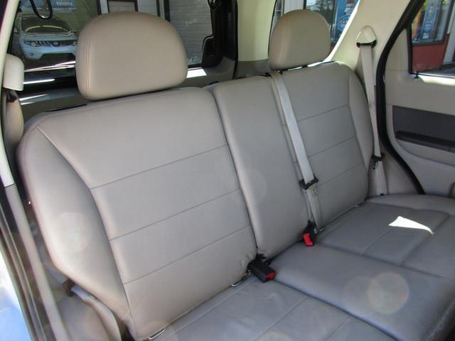 2011 Ford Escape AWD XLT 4dr SUV - Lynnwood WA