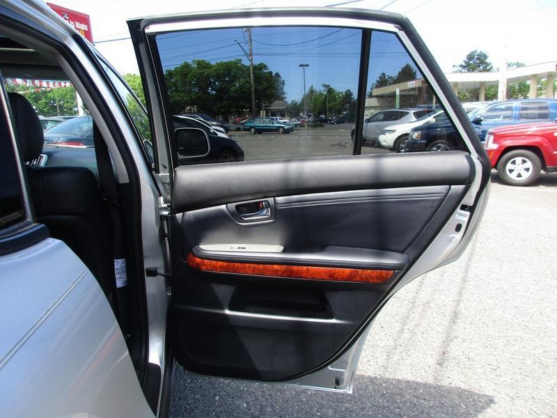 2007 Lexus RX 350 AWD 4dr SUV - Lynnwood WA