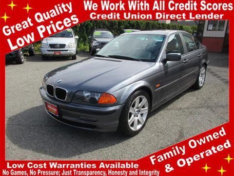 2001 BMW 3 Series for sale in Lynnwood, WA