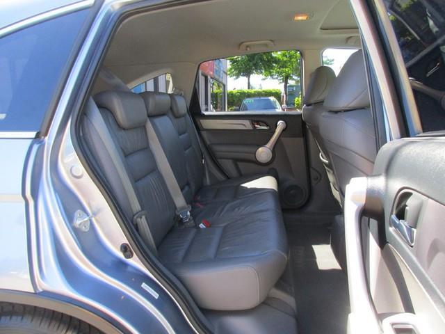 2007 Honda CR-V AWD EX-L 4dr SUV - Lynnwood WA